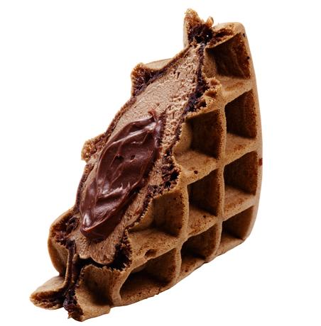 生チョコ & ショコラクリーム