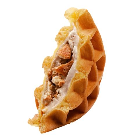メイプルクッキー